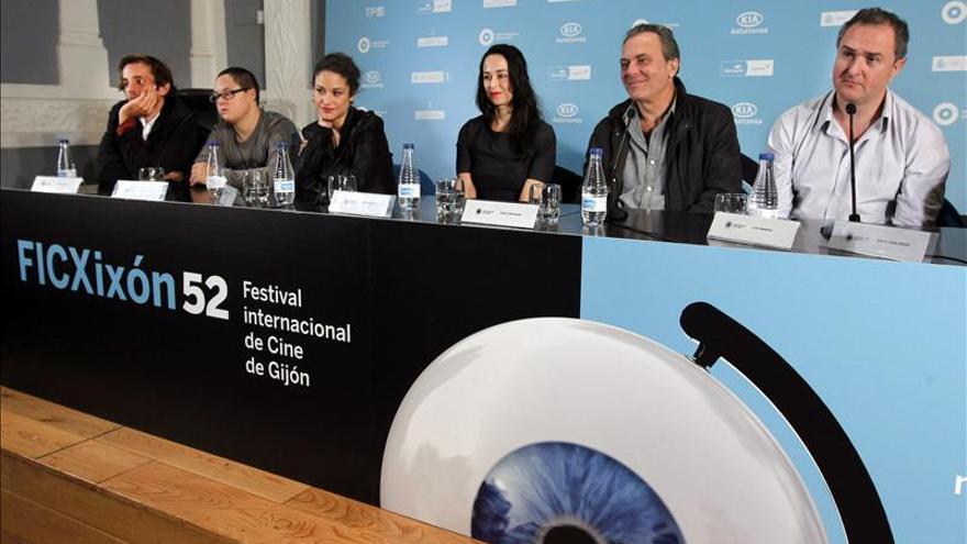 """""""Fuego"""", un thriller español sobre las consecuencias del odio y la violencia"""