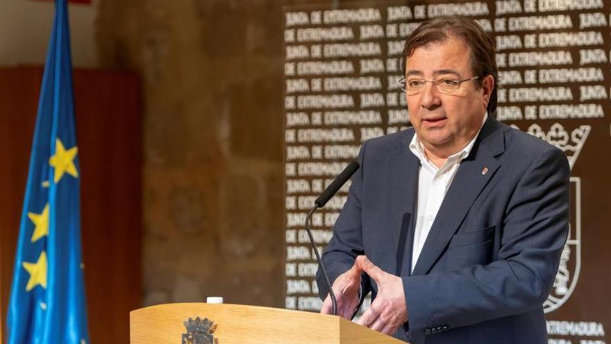 Fernández Vara respeta que Díaz desee liderar la oposición, igual que hizo él