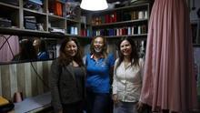 Las hallacas y el pan de jamón llegan a Lima desde Venezuela por la Navidad
