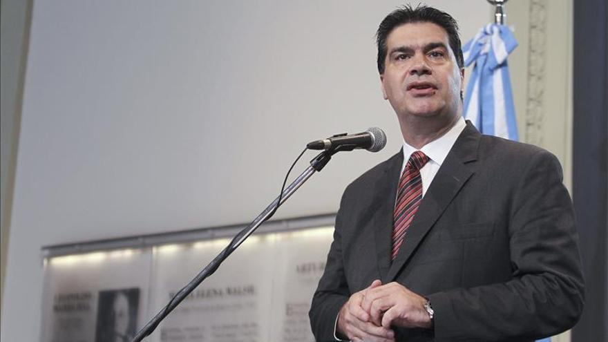 El Gobierno argentino fijará el salario de los docentes por decreto si no hay acuerdo