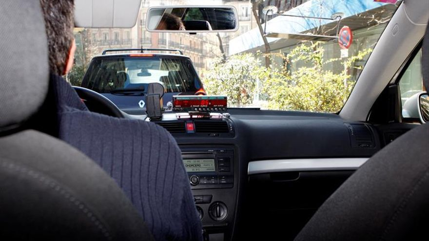 Tarifas de taxis varían hasta un 110 % en función de la ciudad, según la OCU