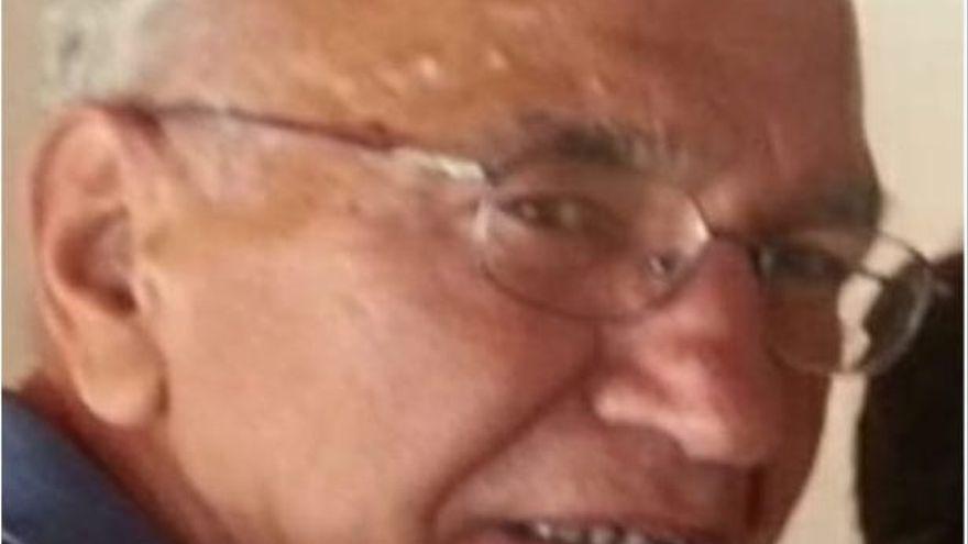 Localizado el hombre desaparecido este domingo en Breña Alta
