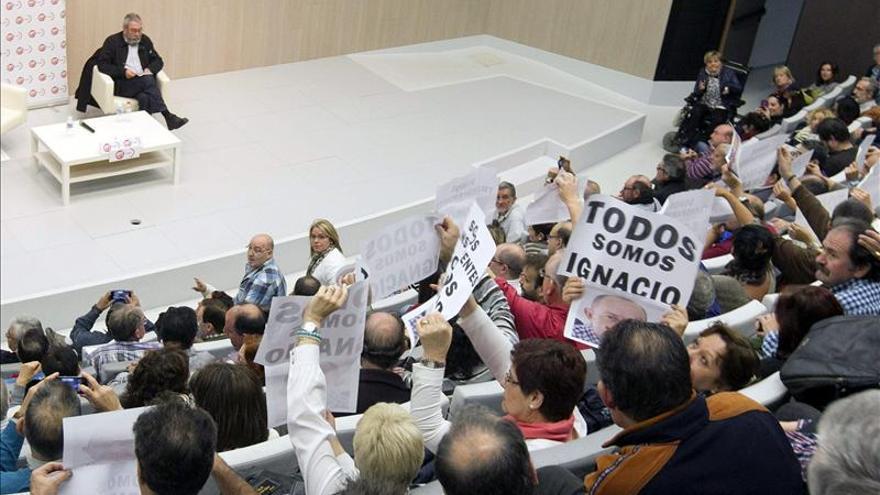 Méndez pide el acuerdo para la nueva prestación por desempleo antes del fin de 2014