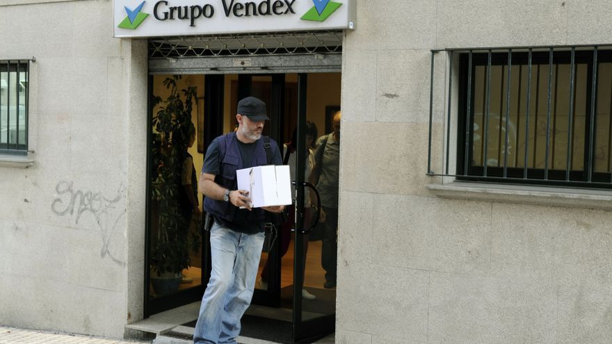 EU exige al Ayuntamiento de A Coruña que investigue las contrataciones municipales con el grupo Vendex
