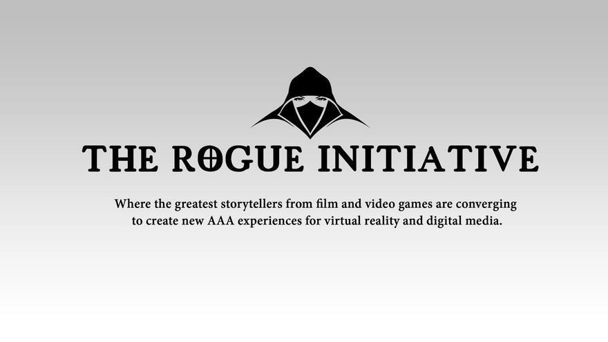 The Rogue Initiative