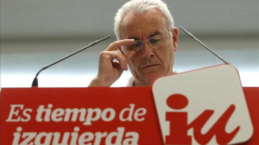 Lara tiende la mano a Podemos para un gran pacto contra PP en las generales