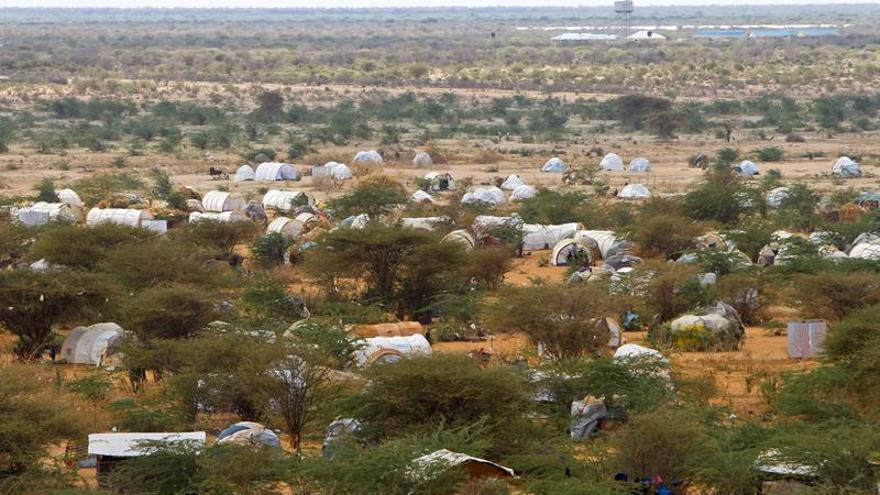 Secuestran a dos profesores en el campamento de refugiados de Dadaab