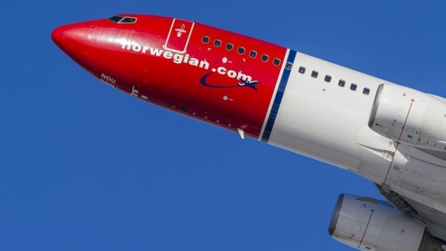 Norwegian unirá Bilbao y Barcelona de forma diaria a partir del 8 de julio