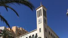 La Junta invertirá cerca de dos millones en la mejora energética de varias sedes judiciales