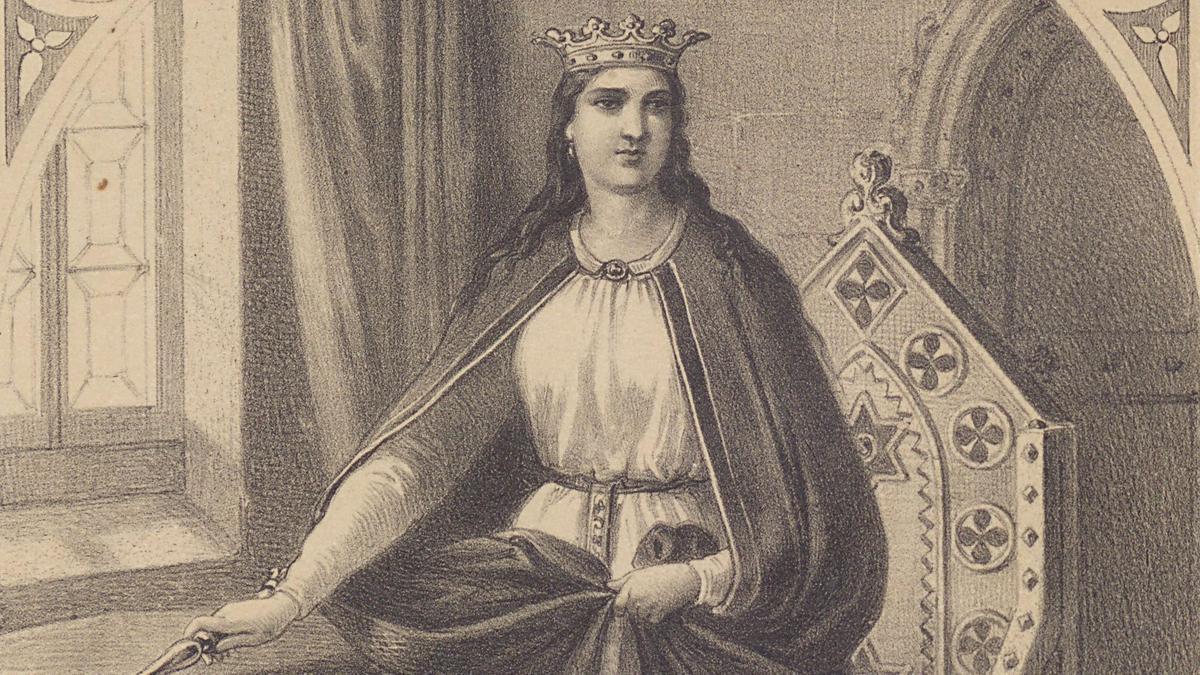 María de Molina.