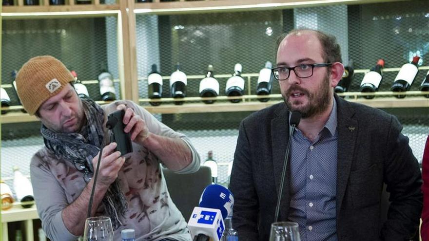 """Cobeaga destaca la """"buena recepción"""" de """"El Negociador"""" por no ser polémica"""