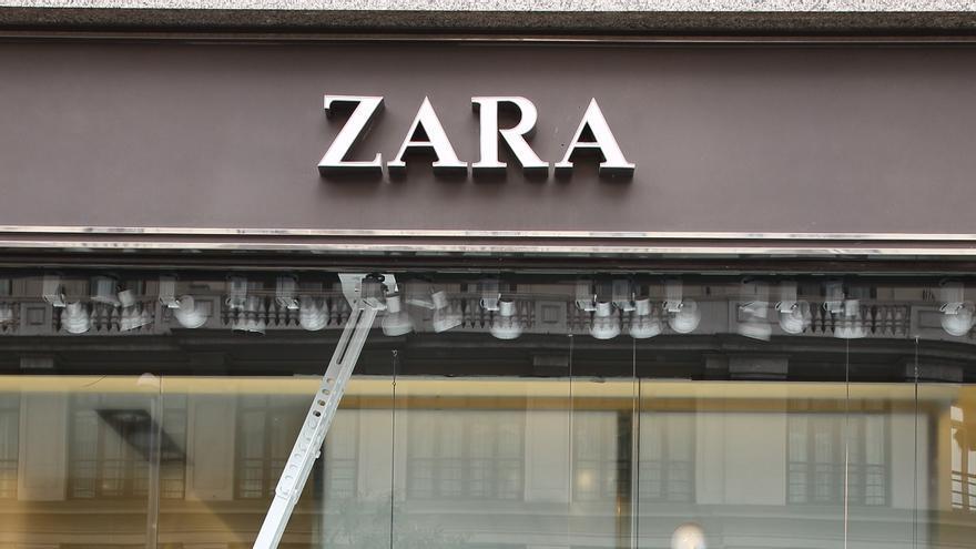Inditex continúa con el cambio de imagen de Zara y estrena su nueva boutique en Tokio