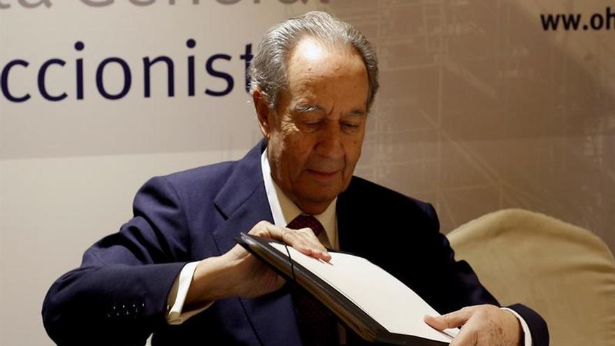 OHL México asegura que no transfirió recursos a campañas políticas del PRI