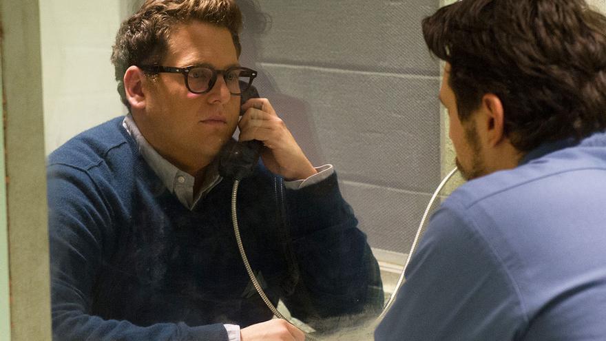 Conversaciones (serias) entre Jonah Hill y James Franco