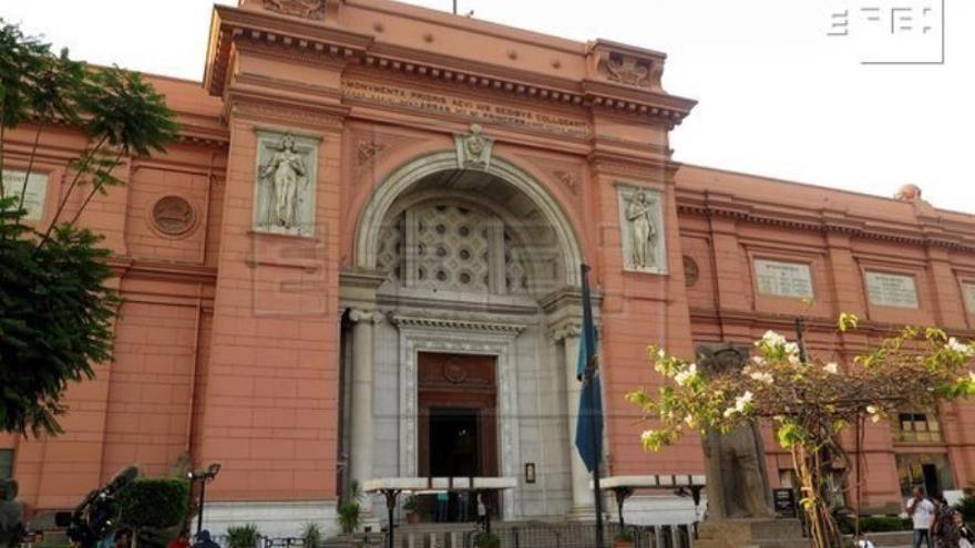 Egipto y la Unión Europea se alían para dar una nueva vida al Museo Egipcio