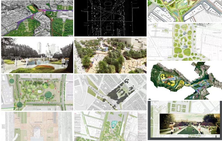 ¿Qué proyecto votarás para la reforma de la Plaza de España? Te ayudamos a decidirte