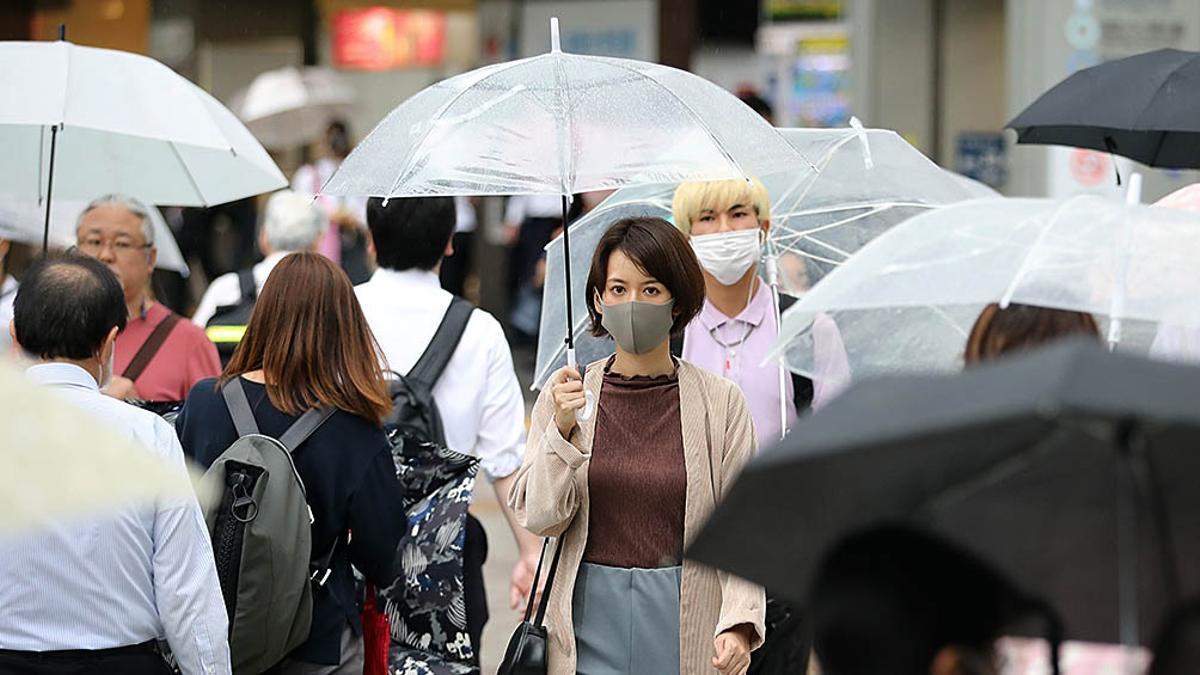 Japón endurece las restricciones mientras atraviesa la cuarta ola de coronavirus.