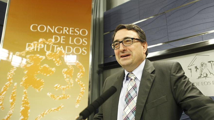 """El PNV ve """"sintomático"""" que en el debate a tres sólo se utilizara a Euskadi """"como arma arrojadiza"""""""