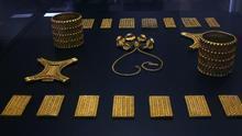 El tesoro del Carambolo no procede de la Atlántida