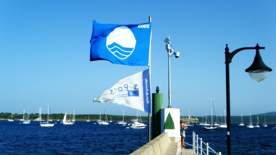 Los puertos también pueden solicitar su bandera azul