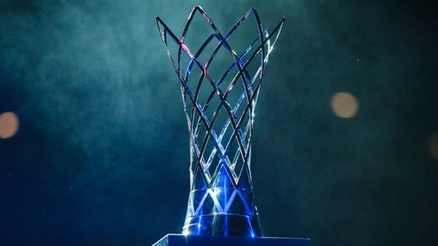 La próxima Liga de Campeones arrancará a mediados del mes de octubre