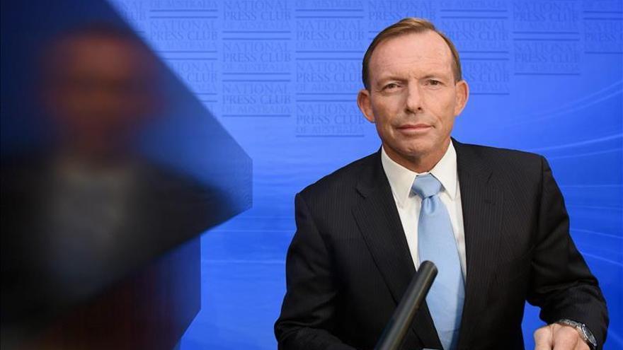 El primer ministro australiano descarta renunciar pese a pérdida de apoyos