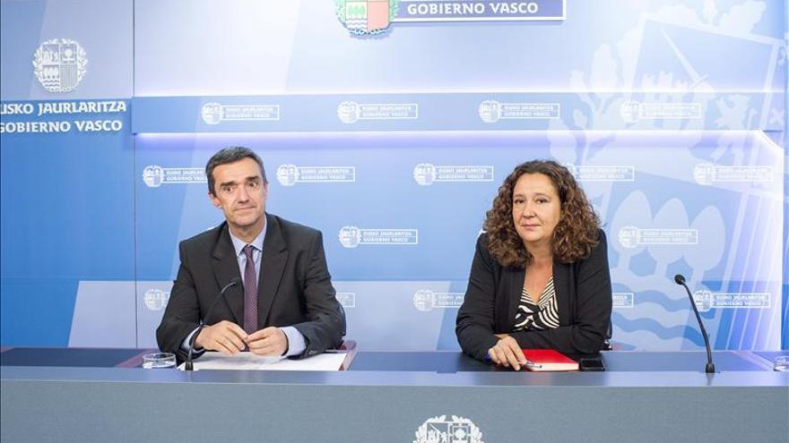 El Gobierno Vasco cambiará su Plan de Paz aunque lo ve contundente con ETA