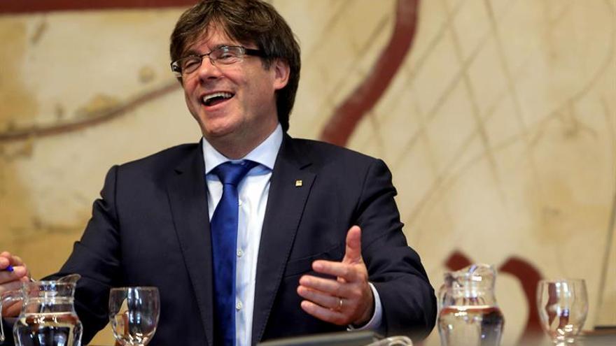 Junts pel Sí y la CUP se oponen a comparecencia de Puigdemont por el caso Gordó