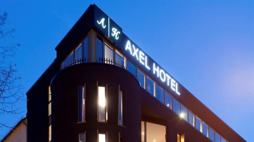 Axel Hotels hace efectivo el traslado de su sede social a Madrid