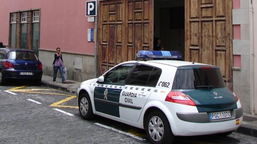 Partido Judicial de La Orotava
