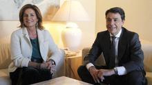 Primera condena por el expolio de la vivienda pública en las administraciones madrileñas