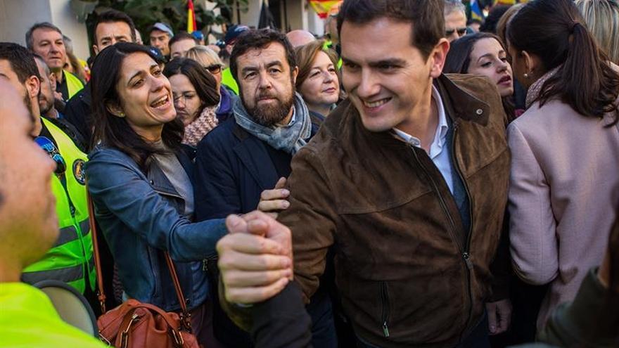 Rivera pide a Rajoy que entone el mea culpa con Gürtell y haga dimitir a una senadora