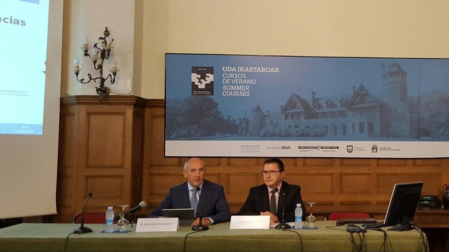 Gobierno Vasco ultima su nuevo Plan Estratégico de Gobernanza e Innovación Pública para la transformación digital