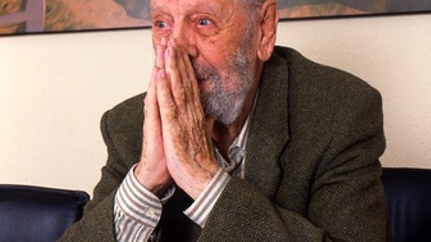 El Cineasta Luis García Berlanga