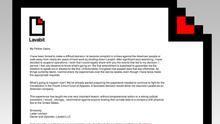 Cierra Lavabit, el servicio de email que usó Snowden