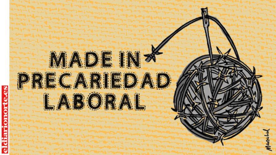 Made in precariedad laboral