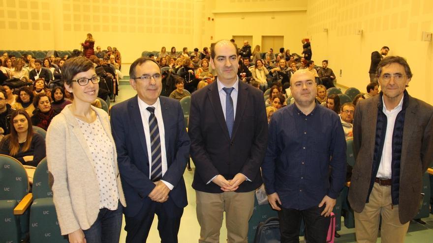 Inauguradas las trece lanzaderas de empleo, una de ellas en Torrelavega, que ayudarán a 260 parados