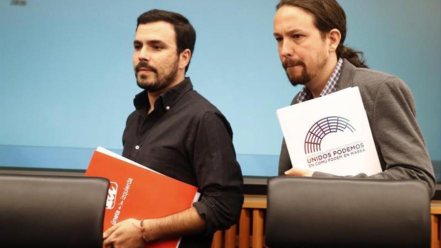"""Pablo Iglesias pone en """"entredicho"""" la credibilidad y neutralidad de Moix"""