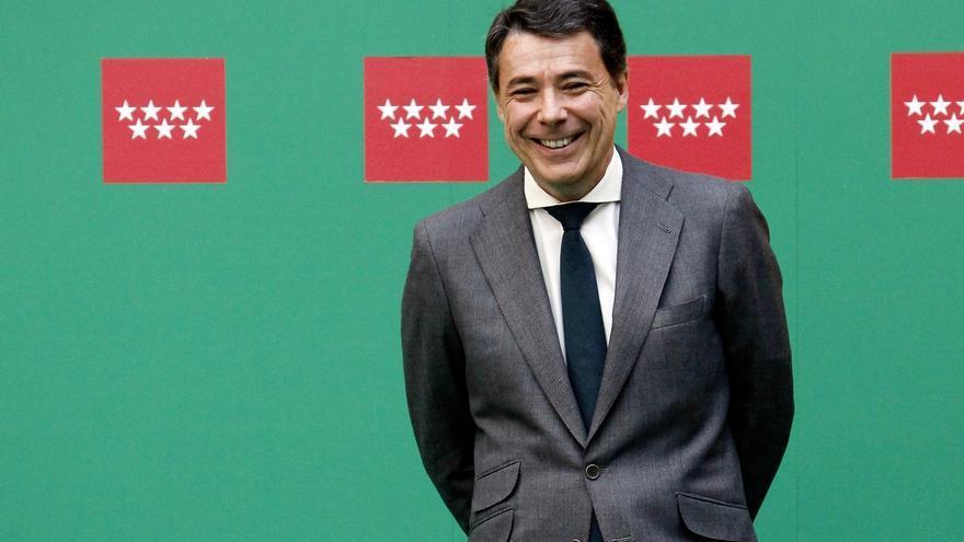 """Ignacio González asegura que no irá en la lista al Ayuntamiento """"ni en ninguna otra"""""""