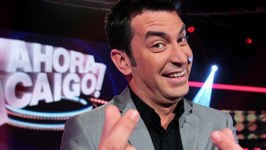 Especial 'Ahora caigo' con Remedios y otros famosos, este viernes noche en Antena 3