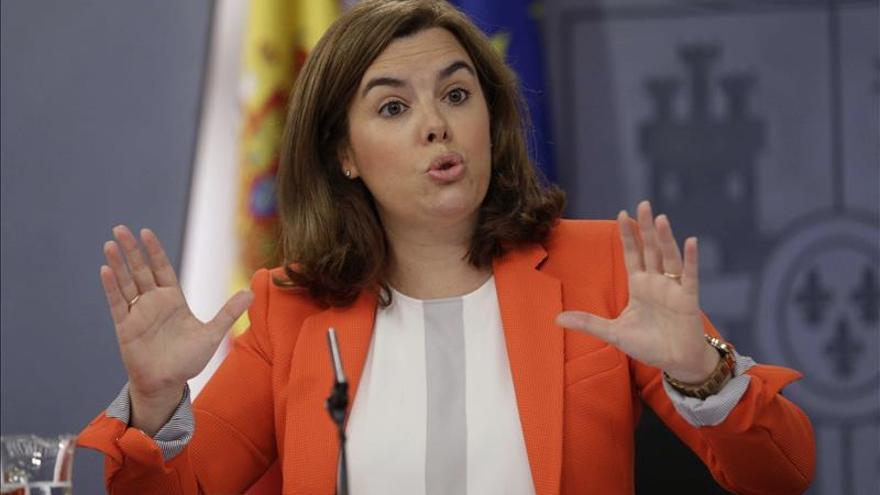 El Gobierno espera que el 15M acate la prohibición de concentrarse mañana