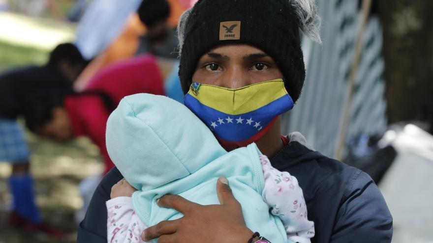 ONG piden presión de la ONU a Maduro para que permita ayuda frente a la COVID-19