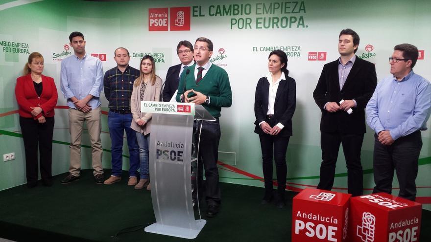 PSOE crea Laboratorio de Ideas 'José Luis Cruz Amario', que recogerá propuestas para elecciones europeas