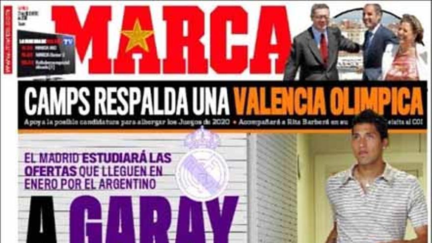 De las portadas del día (27/12/2010) #9