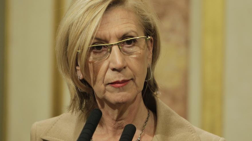 """UPyD ve """"gran paralelismo"""" entre Cataluña y Crimea porque en ambos casos se vulneran leyes nacionales e internacionales"""
