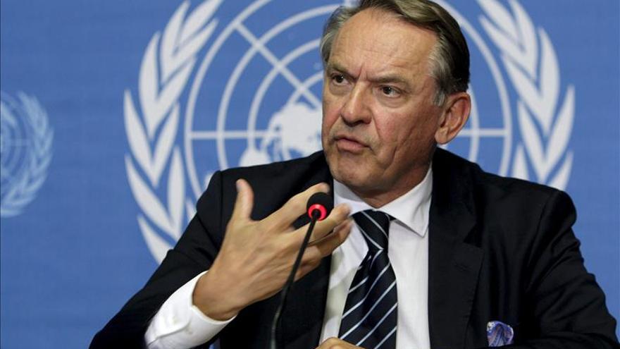 La ONU aprueba una resolución para proteger del EI el patrimonio de Irak