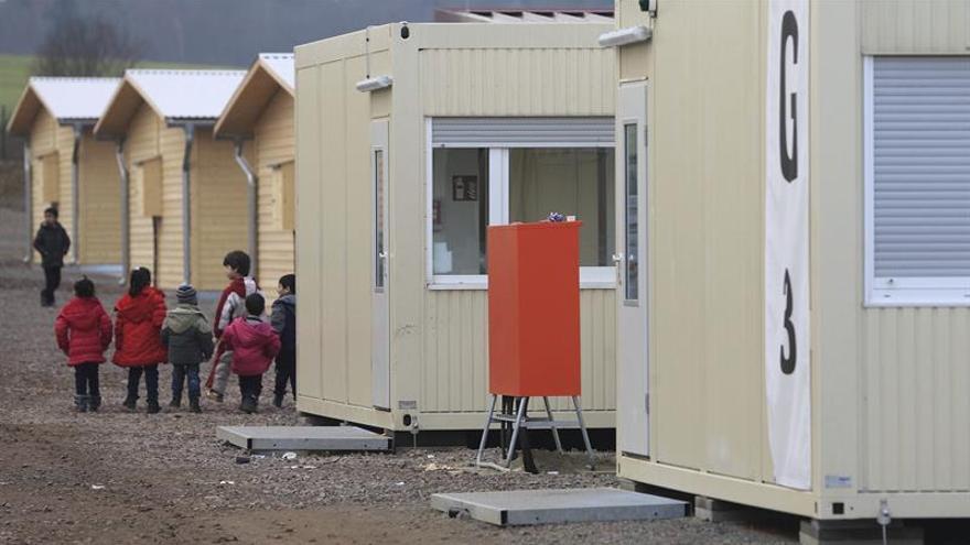 Más de 6.500 refugiados menores no acompañados, desaparecidos en Alemania