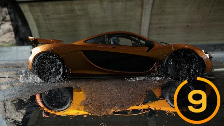 Project Cars nota