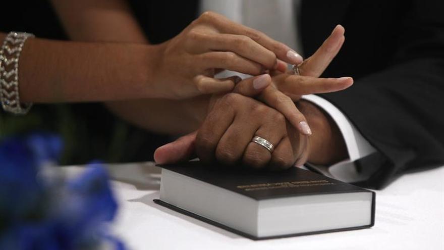 El matrimonio infantil forzado, una práctica ancestral muy presente en R.Dominicana