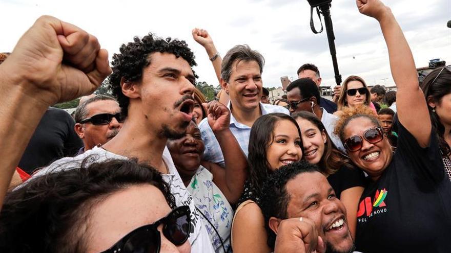 Haddad anuncia el freno a la corrupción de Brasil al fortalecer el control público